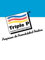 Logo Triple P International - Espanol