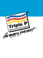 Logo Triple P International - English